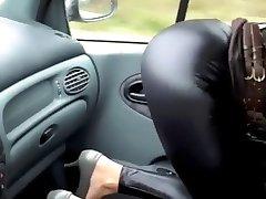 Spass im Auto