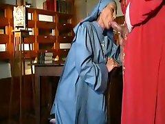 dirty nuns compilation