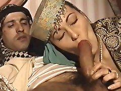 Sheikh Mě PLNÝ VINTAGE PORNO FILM
