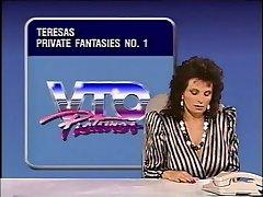 Teresas Vlastní Fantazie 1