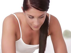 Hot Massage Part 2