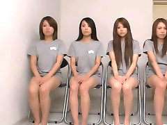 Japonské Tajemství Ženy's Vězení, část 3, Anální Mučení