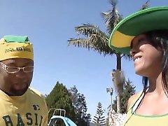BIG ASS BRAZILIAN BUTTS 2 PART 3