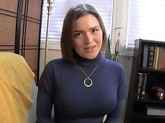 Krissy dává její sestry BF honění