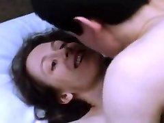 Mysterr-Mom 을 가르치고 사춘기 소년의 방법을 엿