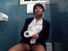 Into the Restroom (Cockslut's Cunt) - LC06