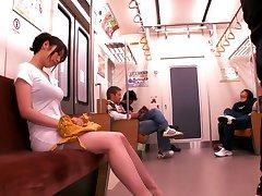 المتحرش القطار تحول جنسي