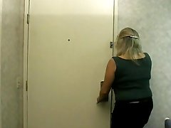Big Titty Mature Chick gets Some BBC