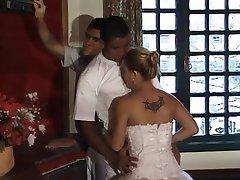 Brazilian Honeymoon Party