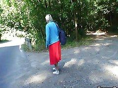 Granny On A Wild Ride 1