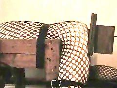 Giant Black Dildo Machine
