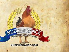 Fucking French Fatties - Telsev