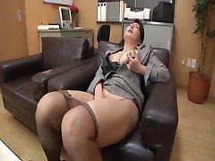 Indecent behavior of the Mature principal