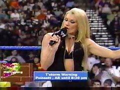 Wrestlin Tori