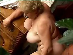 Seksi Mature Babica