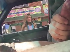 Flashing Car Bogota La bella