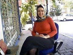 Slideshow Tyrkiske Damer