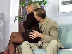 Jiggish secretary