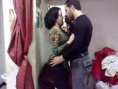 Arab Syrian sctress luna hassan fucked