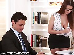 Babes - Chasing A Fantasy, Brooklyn Chase