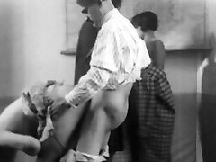 The School of Spanking