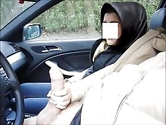 터키 hijapp 혼합 사진 3