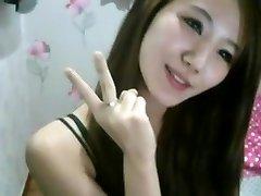 Koreaanse erotiek Mooi meisje AV No. 153132D AV-AV -