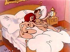 Zeichentrickparade Erotische Tey 3