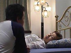 Miyuki Kobayashi - Japorno 40yo over horny wife