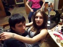 Les adolescents russes partie