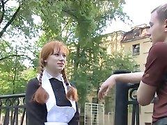 Schoolgirl #2 -sc4-