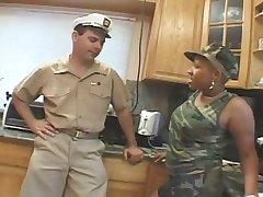 Qali Big Booty Marine