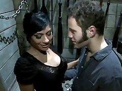 :- WE LOVE TO  DEGRADE & HUMILIATE SISSY MEN-:ukmike video