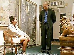 Nina mercedez secretaris