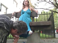 Public Footworship 1