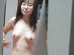 Bathroom Hidden-cam