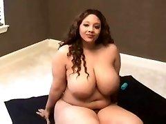 Las increíbles curvas de Ladyspice