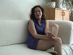 Handjob Intervista