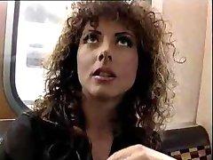 Sexy Mujer Madura s Anal Casting.F70