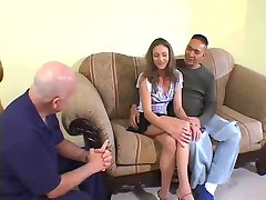Husband Watches How Her Wife Fucked,By Blondelover.