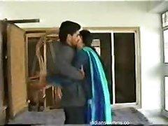 Pakistanske Desperat GF med BF Hardcore Sex
