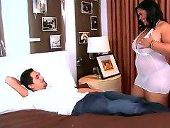 горячая сексуальная латина