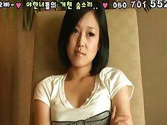 कोरिया, कोरियाई - 일본놈 길거리 한국여자 꼬셔사 마사지2