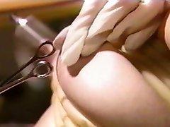 Chloe's Compendium (Nip And Clit Vac Piercing)