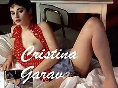 Lo mejor de Cristina Garavaglia