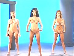 Desnudo De Tai Chi