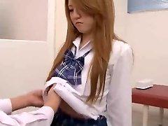 Adolescente beim Médico uncensiert ! Vorschau !