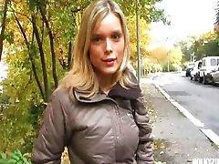 češka dekle z robertom rosenberg
