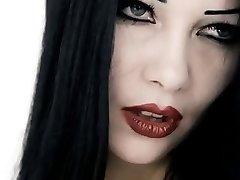 Sexy Gothic dolls - Heavy Metal music vid