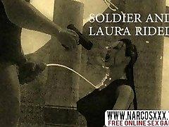 The Sexy Lara Croft Sexual Escapade